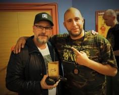 zulu award